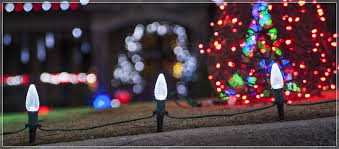christmas lights in mckinney tx outdoor christmas yard decorating ideas plano texas handyman