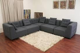 Modern Grey Sectional Sofa Furniture Grey Sectional Sofa With Grey Sectional And Brown