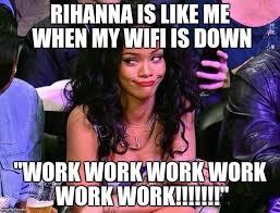 Memes Rihanna - rihanna puhlease latest memes imgflip