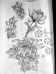 tattoo flower drawings lotus flower drawings for tattoos shape shuhamis tattoo news
