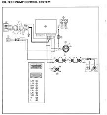 yamaha single outboard oil tank wiring diagram the hull truth