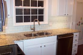 35 best of white backsplash kitchen home furniture ideas home