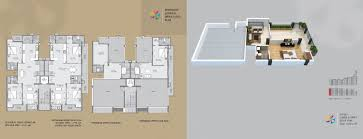 buy floor plan manglam aananda 2 3 bhk flats in jaipur