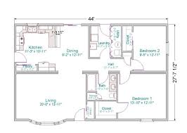 open floor plans one story house plan openpt one story interesting trends and 2 bedroom open