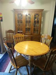 pennsylvania house dining room table and chairs excellent dining pennsylvania house dining room table and chairs letgo dining room table chairs in greentree pa