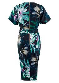 closet kimono wrap dress