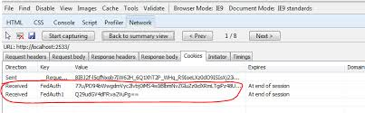 external authentication with claims and ws federation in mvc4