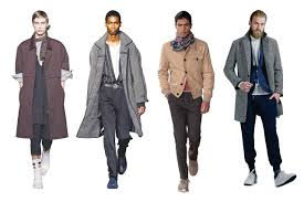 Mens Formal Wear Guide A Guide To The Fall 2016 Men U0027s Trends Wsj