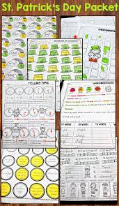 Math Worksheets For First Grade 211 Best Little Achievers U0027 Resources Images On Pinterest