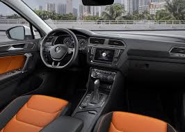 volkswagen phideon interior 2018 vw tiguan xl release date and price honda release date