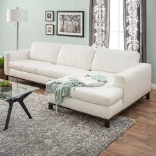 White Leather Sofa Sectional White Leather White Leather Decorating Ideas White