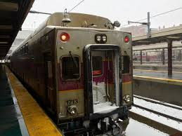 Commuter Rail by Mbta Commuter Rail To New Bedford Fall River Slated To Arrive By