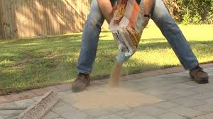 Patio Jointing Compound Filling Joints In Patio Pavers Today U0027s Homeowner