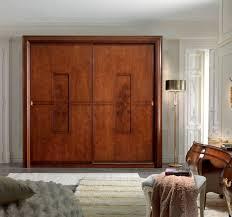 Wardrobe Closet With Sliding Doors Unique Bypass Closet Doors Cakegirlkc