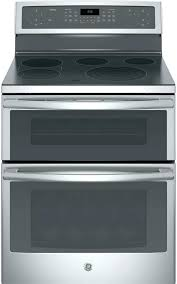 Gas Stainless Steel Cooktop Stove With Double Oven U2013 Doublecash Me