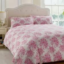 pink floral duvet covers sweetgalas