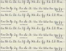free worksheets handwriting worksheets free math