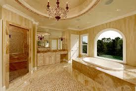 Ferguson Bath Kitchen Gallery by Ivory Travertine Tile Bathroom Traditional With Bathroom Bertch