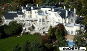 large mansions kids don t have to fight over bedrooms i guess that s a plus