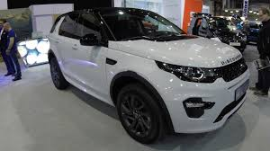 land rover discovery sport black land rover discovery 5 sport compilation 2 black and white colour