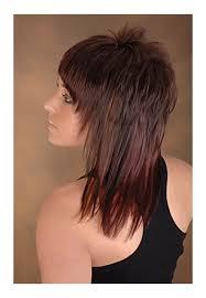 Frisuren Mittellange Haare Stufen by Frisur Lange Haare Stufen