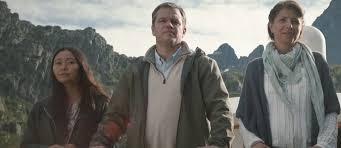 downsizing movie downsizing with matt damon kristen wiig venice review