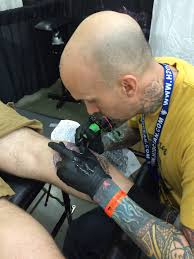 tattoo artists converge on baltimore the baltimore watchdog