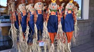 halloween at joann fabric u0026 crafts 2016 youtube