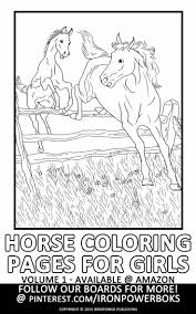 1415 horse coloring pages images draw horses