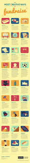 charity fundraising invitation letter best 25 fundraising ideas on pinterest fundraising ideas the most creative ways to fundraise infographic charity fundraising