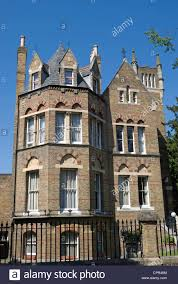 Gothic Style Home Victorian Detached House In Gothic Style East Twickenham