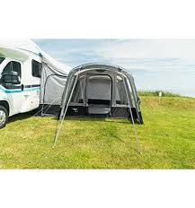 Motorhome Drive Away Awning Review Vango Airbeam Galli Tall Inflatable Motorhome Driveaway Awning