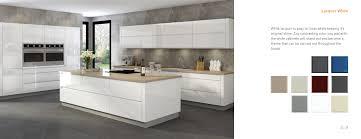 kitchen cabinets white lacquer european lacquer white