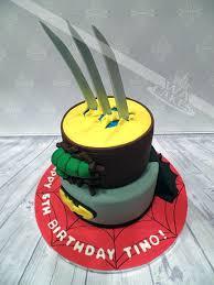 mamawa u0027s cake journey 2015