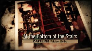 California Wildfire Dateline by Dateline Friday Preview At The Bottom Of The Stairs Nbc News