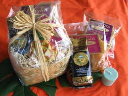 tropical fruit delivery tropical taste hawaiian gift basket free waikiki delivery