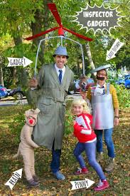 best 25 inspector gadget costume ideas only on pinterest