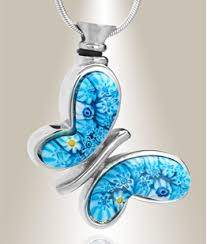 necklaces for ashes from cremation cremation jewelry by everlasting memories