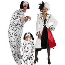 Dalmatian Costume 101 Dalmatians Costumes Animated Movie Costumes Brandsonsale Com