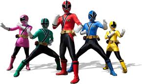 power rangers png images transparent free download pngmart