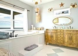 beachy bathroom ideas beachy bathroom mirrors dynamicpeople