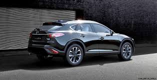 2017 mazda lineup beijing debuts 2017 mazda cx 4 is new crossover coupe for china
