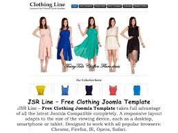 10 fashion joomla templates free download