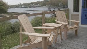 Dexter Rocking Chair Home