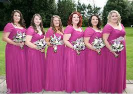 plus size bridesmaid dresses plus size bridesmaid multi designing costumes designers