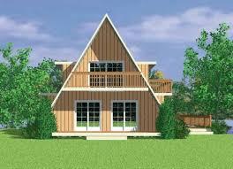 aframe homes a frame timber home designs hubpages