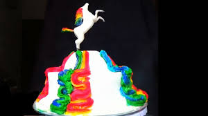 cakes kids cakes kids birthday rainbow cake recipe