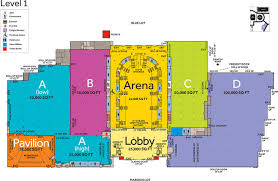 Stadium Floor Plans Nrg Arena Nrg Park
