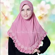 model jilbab model jilbab instan bahan kaos fashion muslim modern