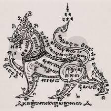 thai tiger google search free pinterest tattoo tattoo